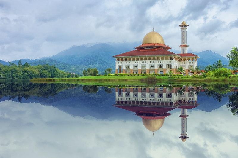 Beberapa Informasi Sejarah tentang Kerajaan Islam di Indonesia