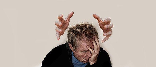 Saat Sakit Kepala Tidak Mau Pergi