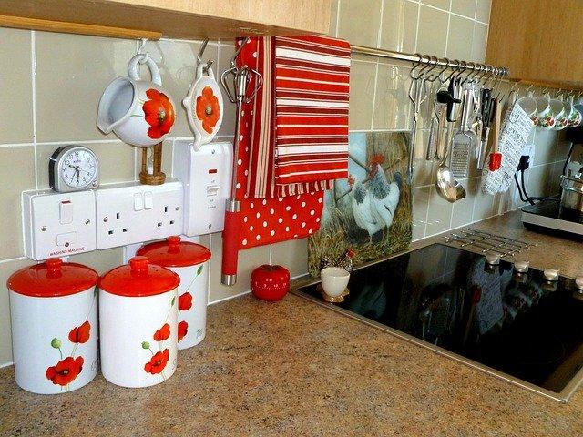 Jangan Sampai Salah! Yuk Simak Ukuran Kitchen Set yang Tepat Bergaya Modern