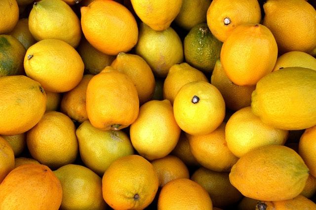 Kenali Beragam Manfaat Lemon Dan Madu Bagi Kesehatan Tubuh