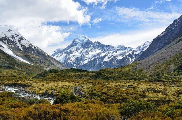 5 Jalur Pendakian Gunung Merbabu, Pilih Yang Mana?