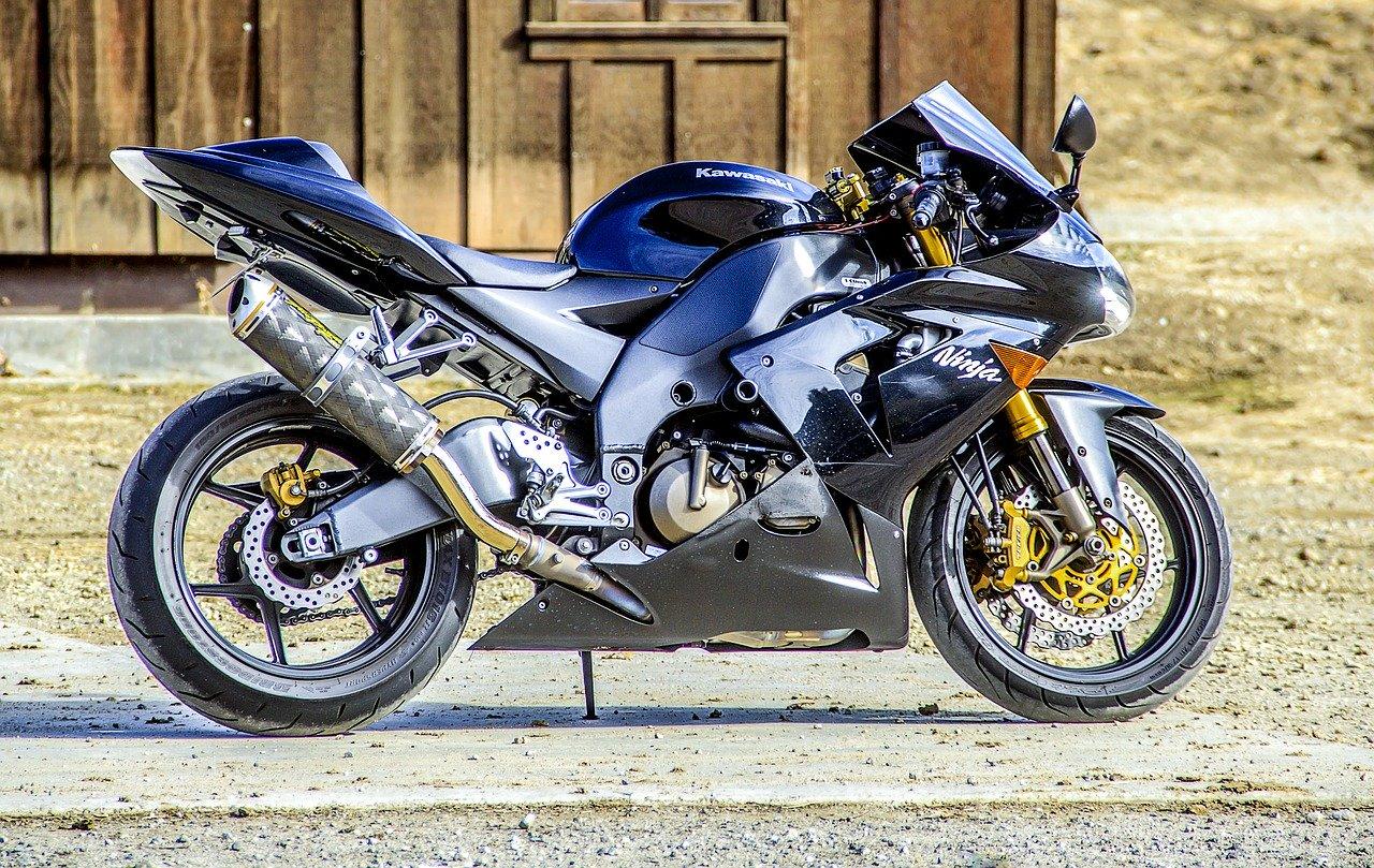 Tips Beli Motor Ninja R Bekas Paling Jitu yang Layak Dicoba