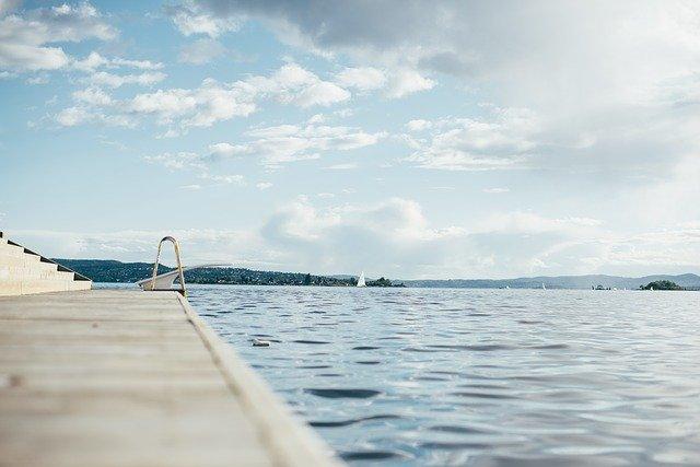 Trik dan Tips Cara Menyelam Di Kolam Renang Dalam Jangka Waktu Lama