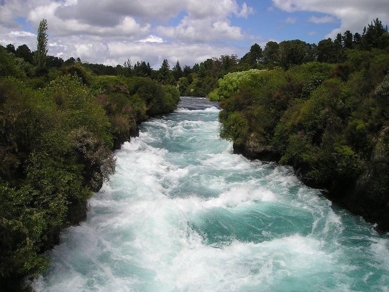 Yuk Cari Tahu 4 Manfaat Sungai Bagi Kehidupan Manusia